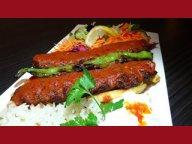 Yogurtlu Kebab